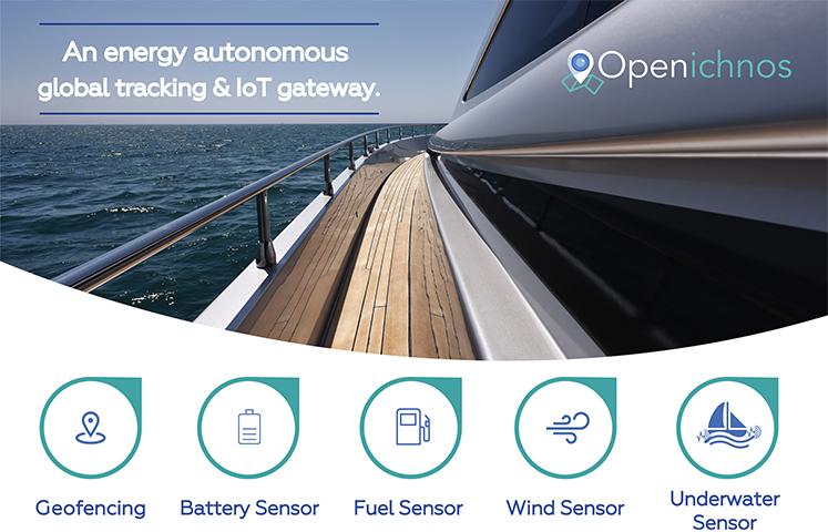 Smart Yacht Fleet Management